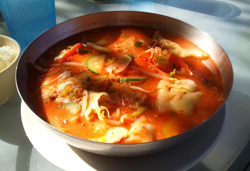 Bozeman Soup Kitchen